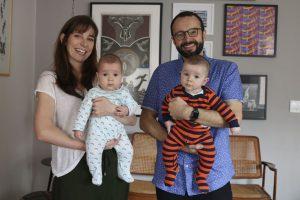 Licencia por paternidad extendida favorece vínculos con los hijos