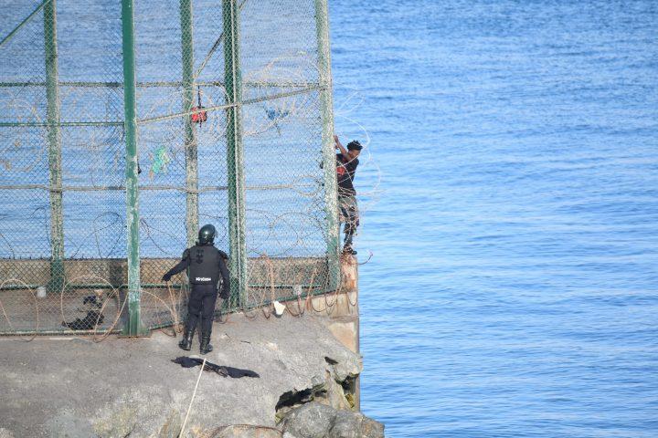 salto valla Ceuta 30 agosto 2019_ANTONIO SEMPERE (1)