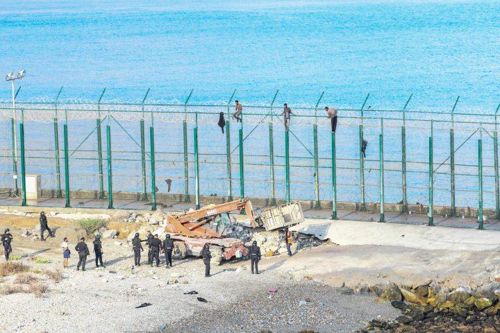 salto valla Ceuta 30 agosto 2019_ANTONIO SEMPERE (19)