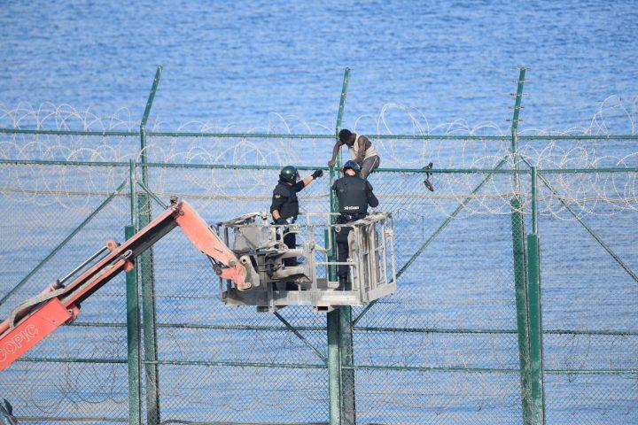 salto valla Ceuta 30 agosto 2019_ANTONIO SEMPERE (4)