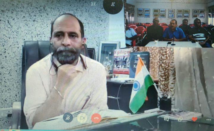 Re-evaluating Kashmir in Rishi Kashyap's land