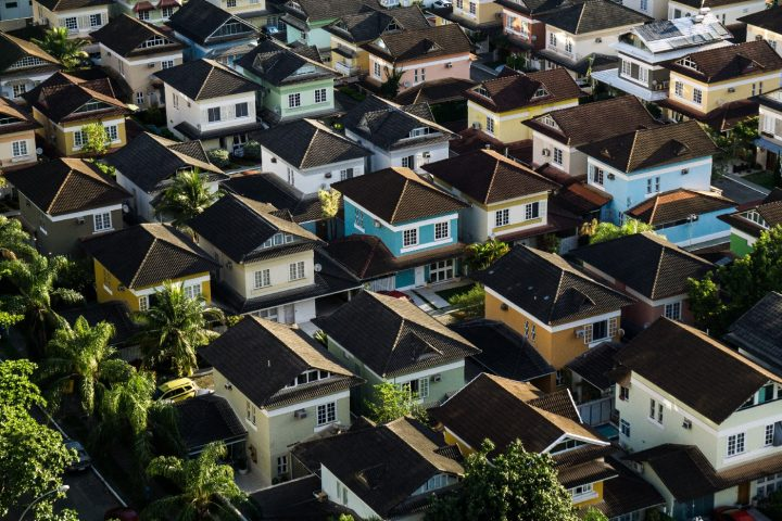 Universal Basic Income Fixes the Housing Market