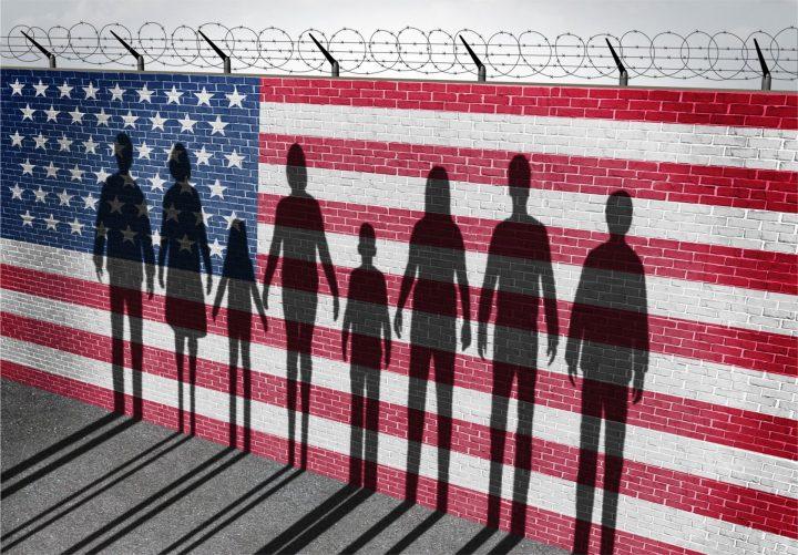 Biden cancella la politica anti-immigrati di Trump