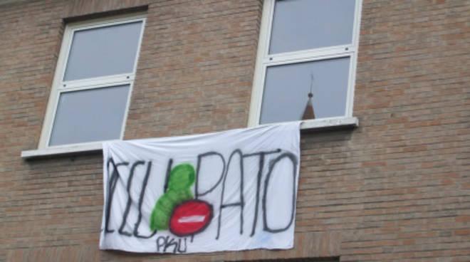 7 Agosto: assemblea pubblica a Roma sull'occupazione di Via del Caravaggio