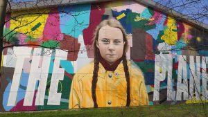 El caso Greta: las distintas caras de la gretofobia