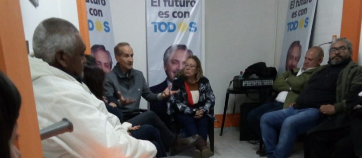 """Politics, Spirituality and Post-Truth in Argentina and the """"World"""""""