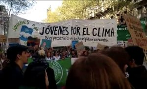 Climate Strike part 2: 27/9/19. In total more than 6 million in the streets