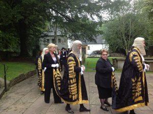 UK Prime Minister Boris Johnson prorogation of Parliament unlawful. Unanimous Supreme Court judgement