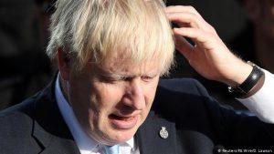 """Se agudiza el drama en torno al """"brexit"""""""