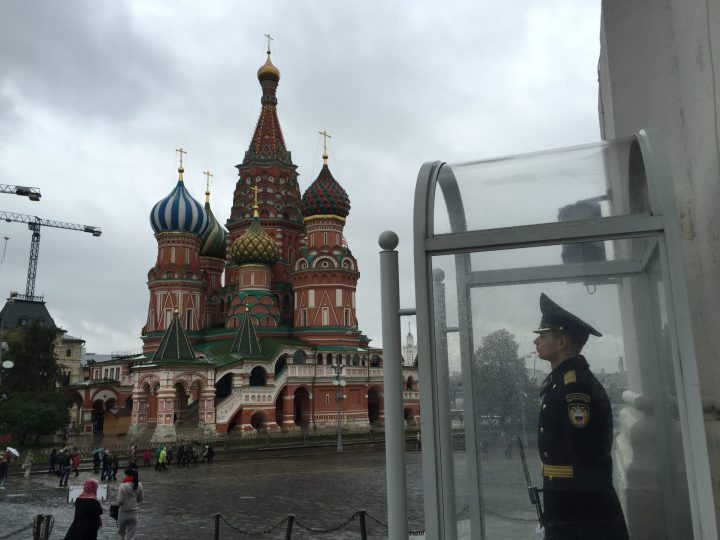 USA und Russland wollen Killerroboter legitimieren