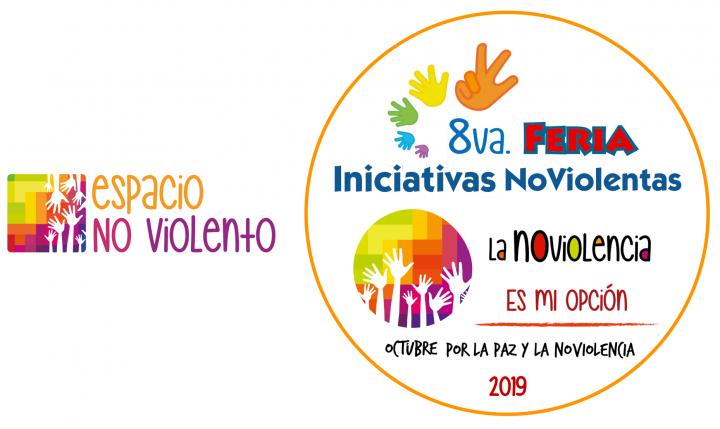«La no-violencia es mi opción»: Octubre No-Violento 2019
