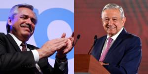 ¿Un eje progresista México-Buenos Aires, para reconstruir la integración?