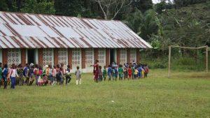 Au Cameroun, un conflit indépendantiste empêche 600.000 enfants d'aller à l'école