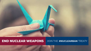 International Day for the Total Elimination of Nuclear Weapons 2019