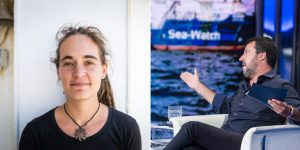 Migranti. Sea Watch, Salvini indagato per diffamazione