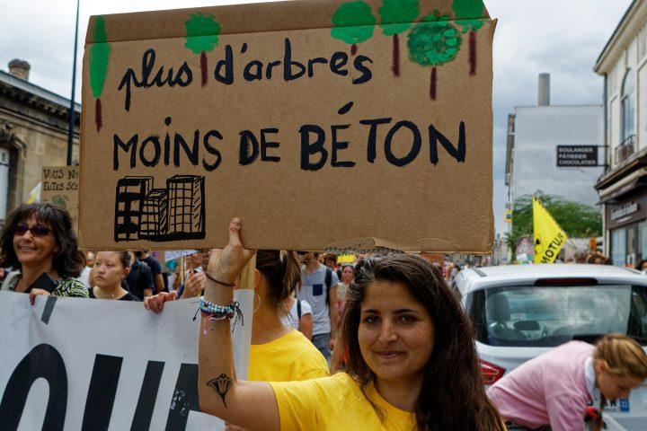 Changement-climatique,manifestation,Bordeaux14