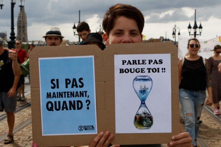 Changement-climatique,manifestation,Bordeaux3