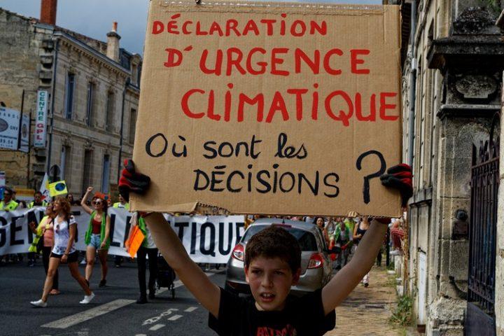Changement-climatique,manifestation,Bordeaux5