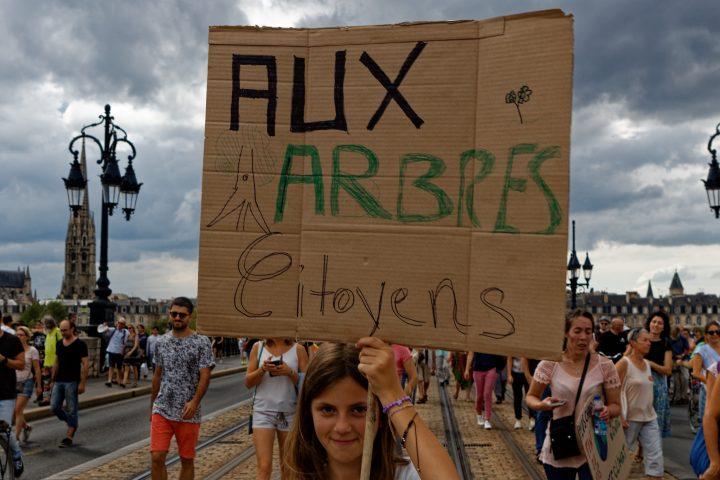 Changement-climatique,manifestation,Bordeaux8
