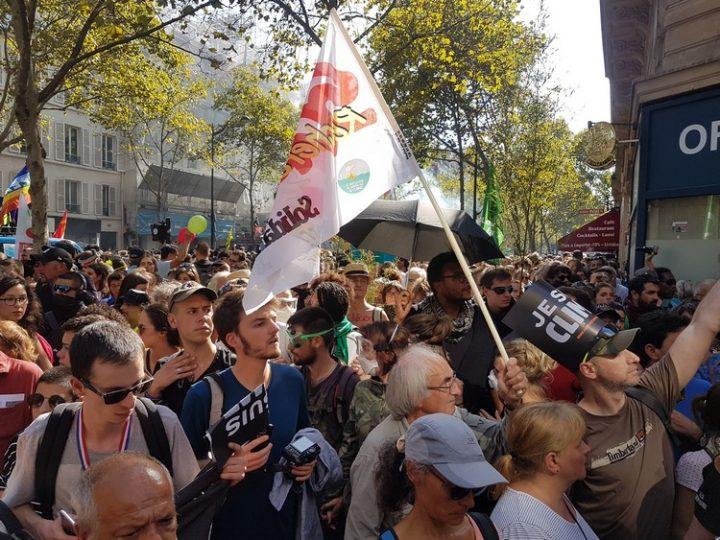 Changement-climatique,manifestation,Paris10