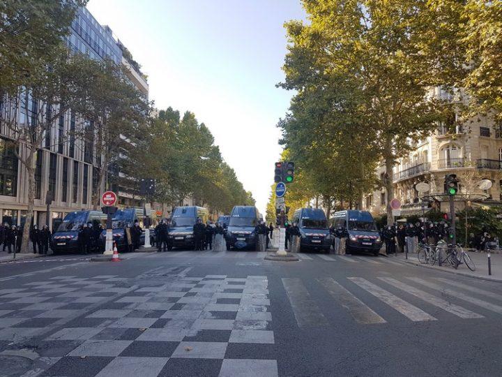 Changement-climatique,manifestation,Paris11