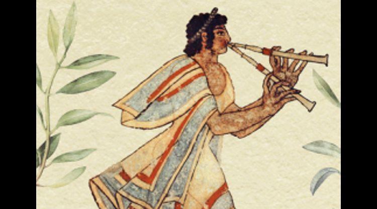 Die Anfänge Roms - Geschichte einer Mosaikkultur, Interview mit Harald Haarmann