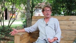 Interview Eric Castex : Agroforesterie résiliente ou mécanisation destructrice de la forêt ?