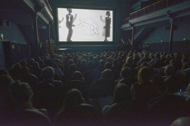 Se estrenó El Principio del Fin de las Armas Nucleares en Madrid