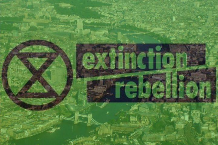 Extinction Rebellion si dichiara gravemente insoddisfatta degli inefficaci e deboli impegni presi dal governo italiano