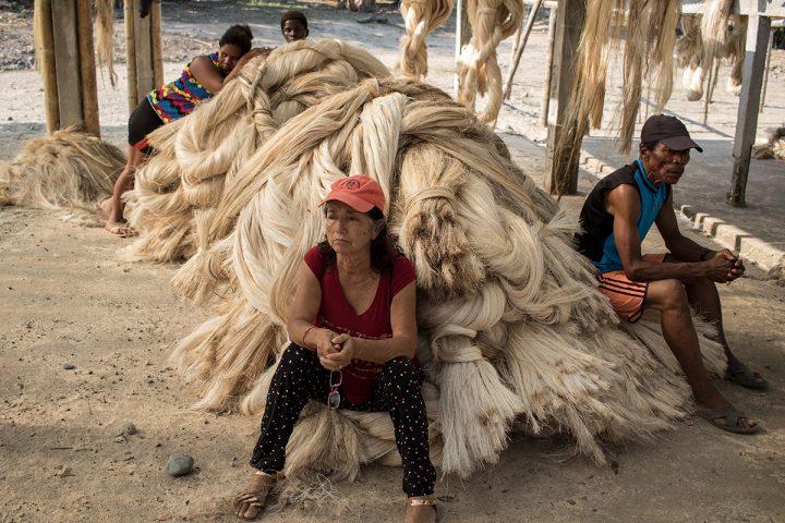 Moderne Sklaverei in Ecuador: Der Fall Furukawa geht weiter