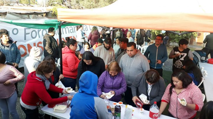 Chile: humanistas son facilitadores de acceso a la vivienda de pobladores