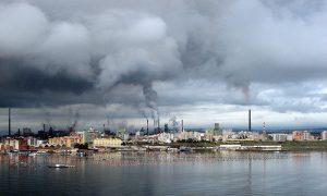 Lettera a Conte: l'ILVA è la prima fonte di CO2 in Italia