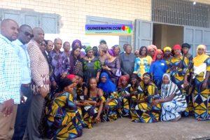 Conakry : plus de 50 ONG célèbrent la Journée Internationale de la Paix