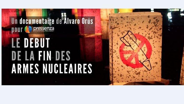 Le film « Le début de la fin des armes nucléaires » présenté à Berlin