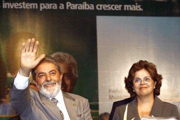 Brasile, uomini e no