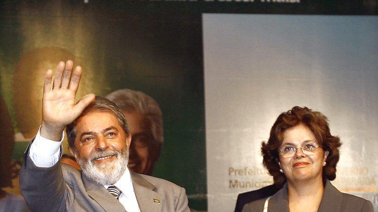 Dilma Rousseff réclamera la libération de Lula lors de la Fête de L'Humanité
