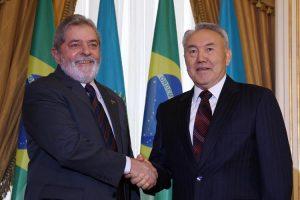 Lula : J'ai déjà prouvé mon innocence, je veux qu'ils prouvent ma culpabilité
