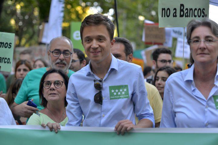 Manifestación por el clima_Madrid_27092019_ARIEL BROCCHIER