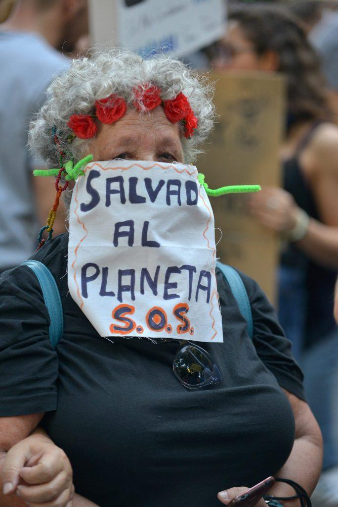 Manifestación por el clima_Madrid_27092019_ARIEL BROCCHIERI (12)
