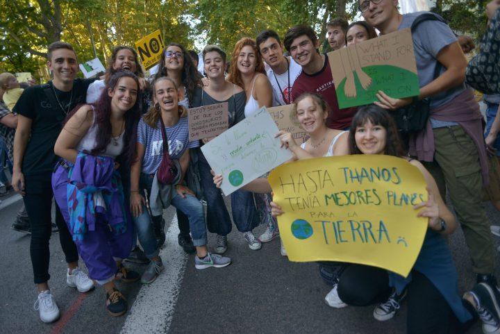 Manifestación por el clima_Madrid_27092019_ARIEL BROCCHIERI (14)