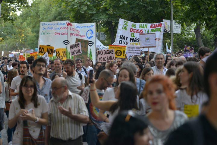 Manifestación por el clima_Madrid_27092019_ARIEL BROCCHIERI (15)