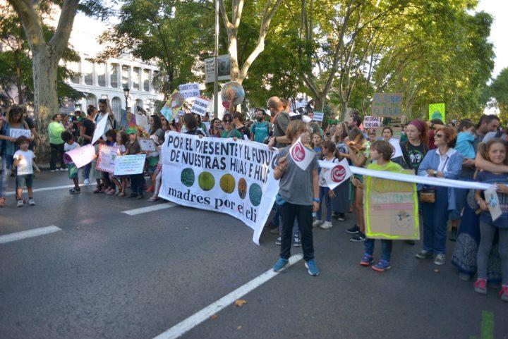 Manifestación por el clima_Madrid_27092019_ARIEL BROCCHIERI (34)