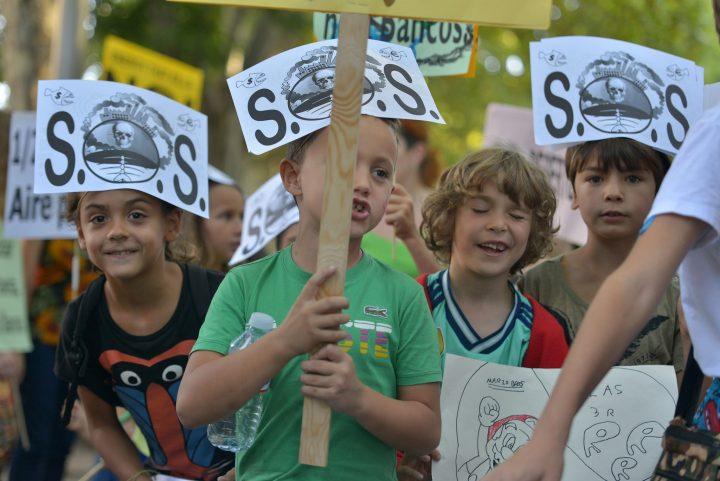 Manifestación por el clima_Madrid_27092019_ARIEL BROCCHIERI (36)