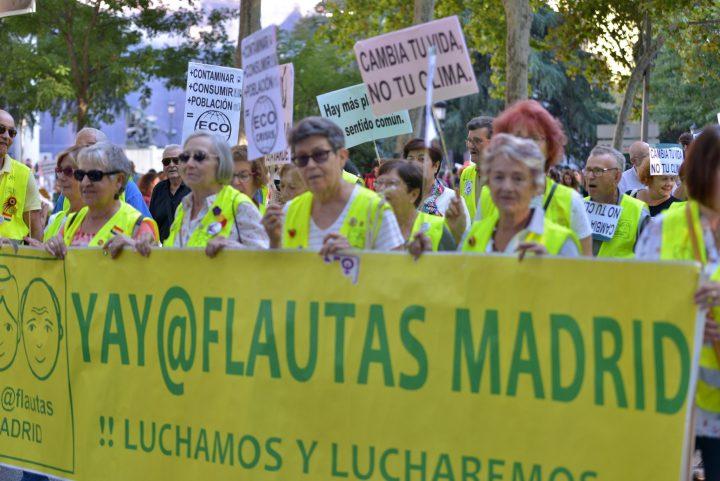 Manifestación por el clima_Madrid_27092019_ARIEL BROCCHIERI (38)