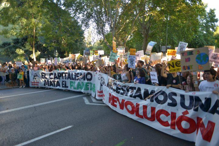 Manifestación por el clima_Madrid_27092019_ARIEL BROCCHIERI (9)
