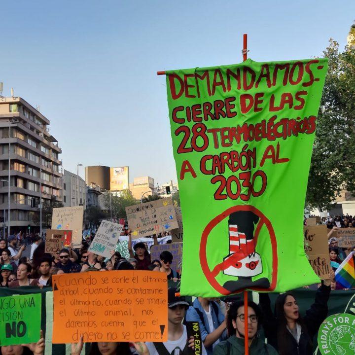 Marcha Mundial por el Planeta-fotos de Claudia Aranda-Stgo-Cchile-27-sept-2019 (1)
