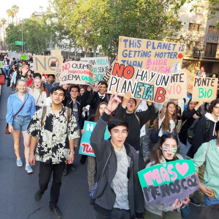 Marcha Mundial por el Planeta-fotos de Claudia Aranda-Stgo-Cchile-27-sept-2019 (3)
