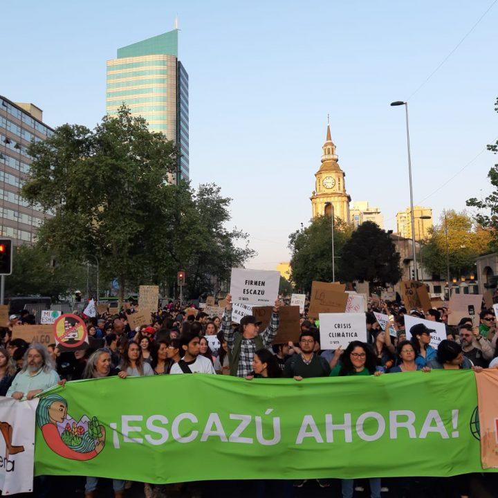 Marcha Mundial por el Planeta-stgo-chile-fotos de Claudia Aranda-27-sept-2019 (10)