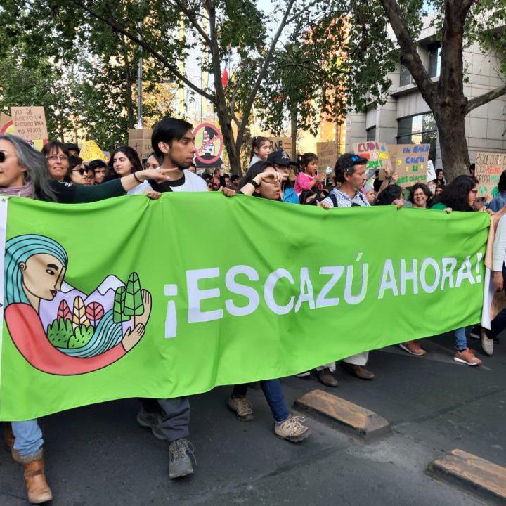 Marcha Mundial por el Planeta-stgo-chile-fotos de Claudia Aranda-27-sept-2019 (2)