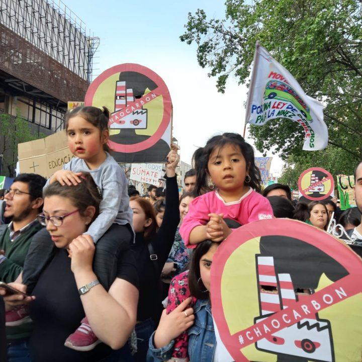 Marcha Mundial por el Planeta-stgo-chile-fotos de Claudia Aranda-27-sept-2019 (4)